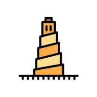 5. The Tall Tower (La Torre Alta)
